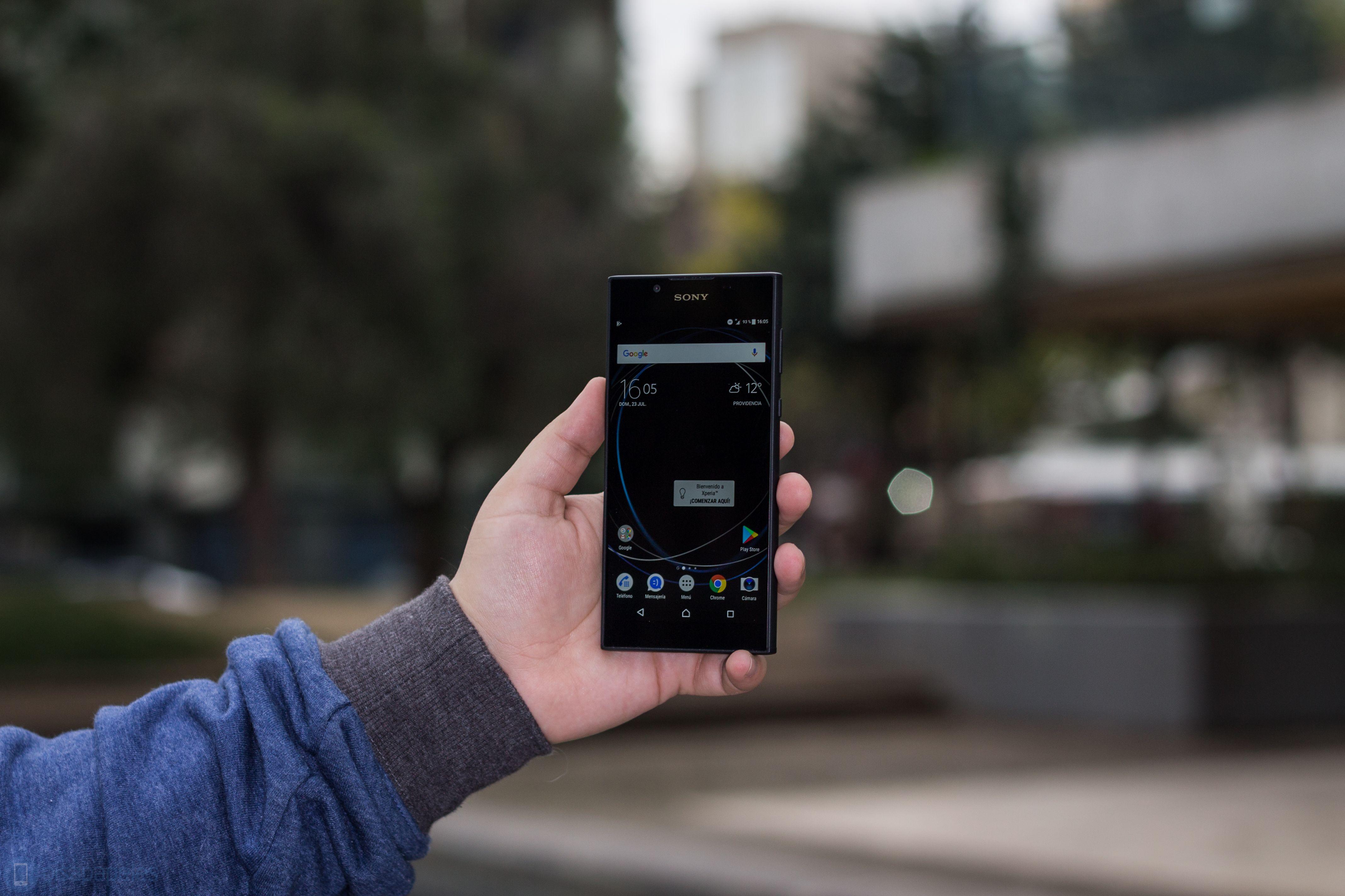 """Revise el Sony Xperia L1 4""""ancho ="""" 4272 """"altura ="""" 2848"""