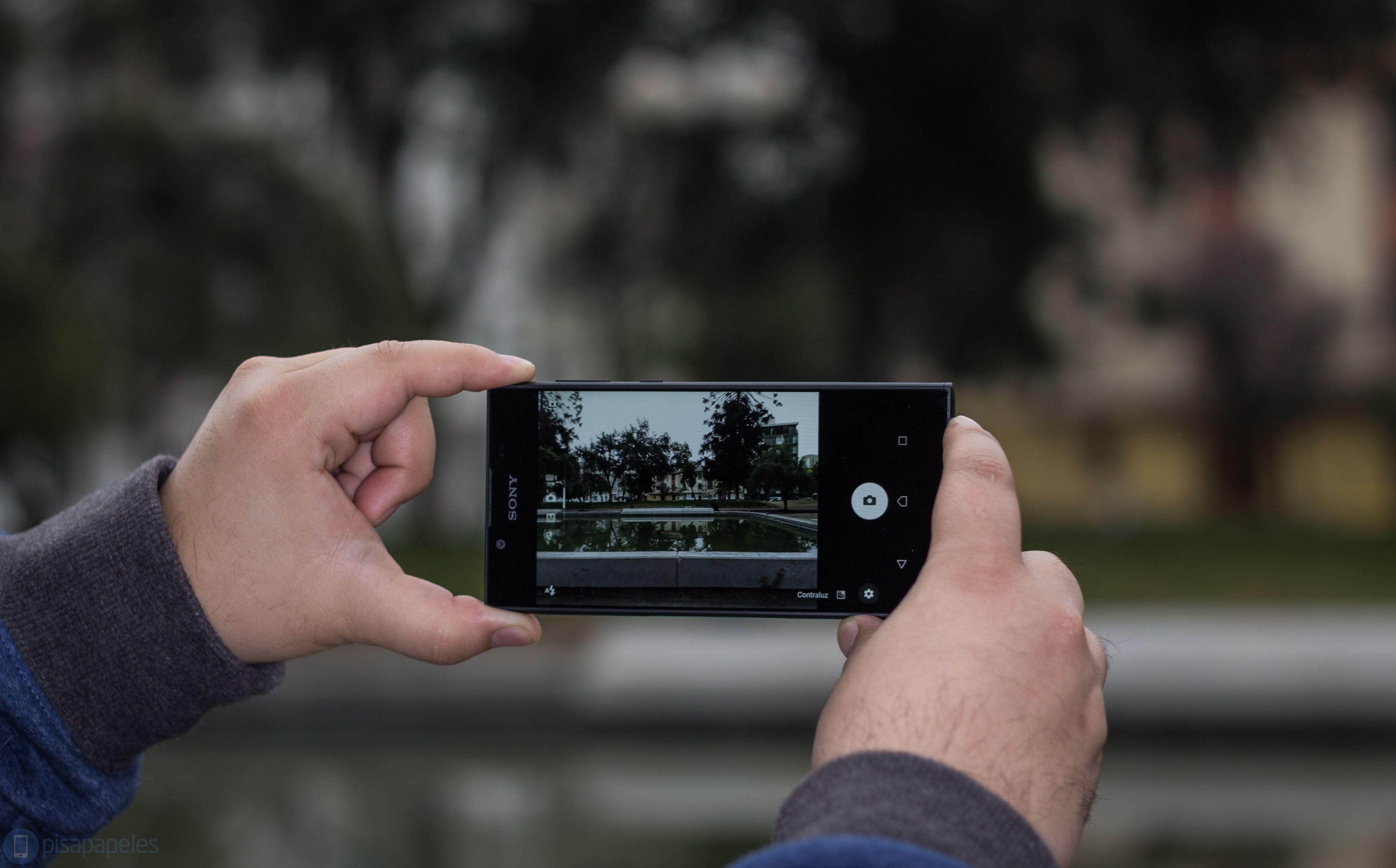 """Revise el Sony Xperia L1 8""""ancho ="""" 4272 """"altura ="""" 2658"""