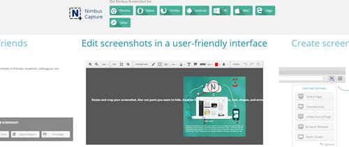 Uzatma Chrome Ekran görüntüsünü qeyd etmək üçün ən yaxşısı 3