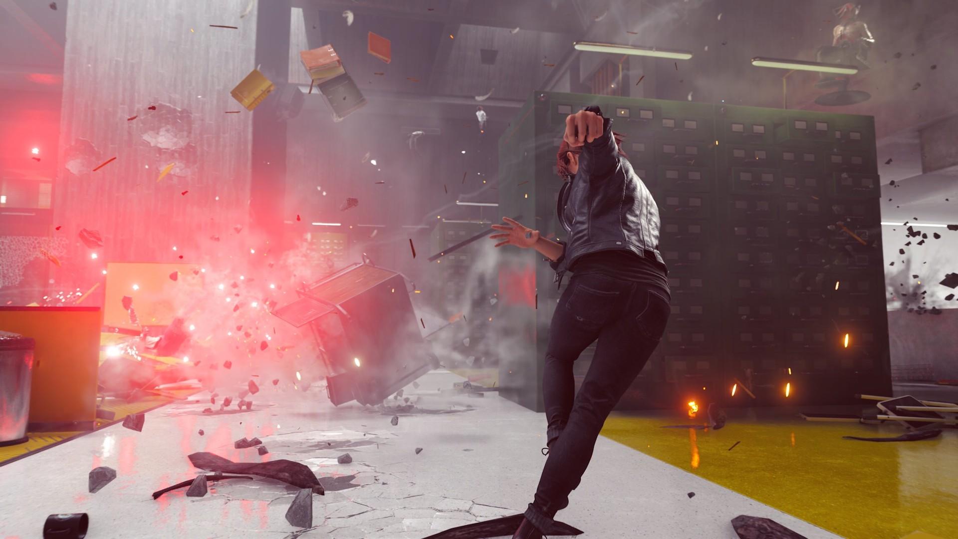 Анализа на контрола на графиконите - Споредба на PS4 Pro наспроти Xbox One X наспроти компјутер 3