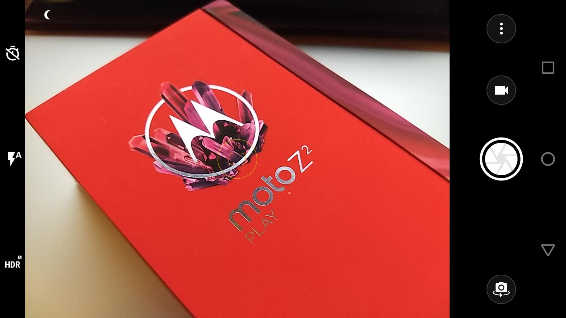 """Controlla il Motorola Moto Z2 Play 10 """"larghezza ="""" 1920 """"altezza ="""" 1080"""