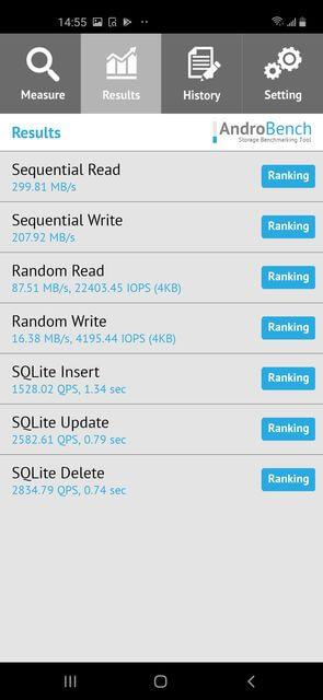 """Samsung Galaxy Đánh giá A60: Điện thoại thông minh tốt nhất có màn hình $ 219 """"width ="""" 295 """"height ="""" 640 Infinity-O"""