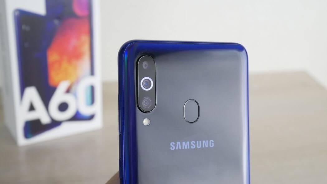 Samsung Galaxy Đánh giá A60: Điện thoại thông minh tốt nhất có màn hình Infinity-O với giá $ 219
