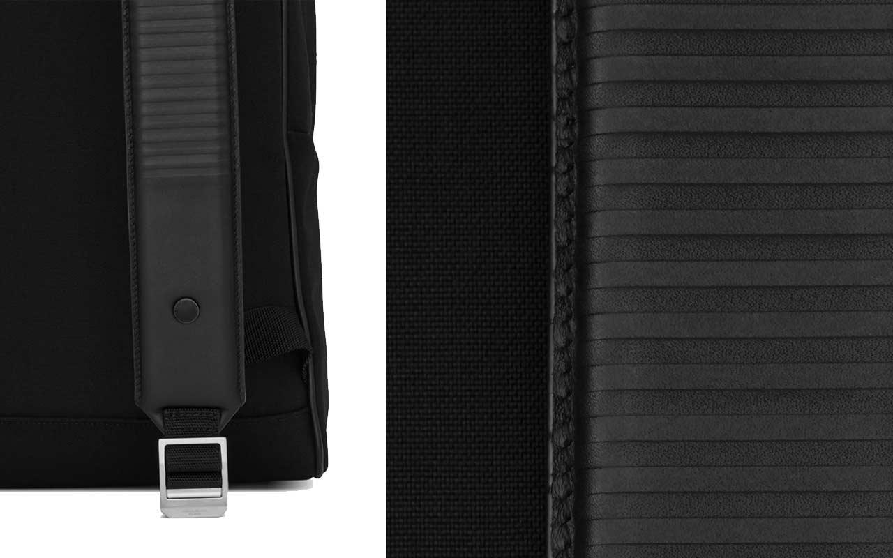 YSL ruksak CIT-E dio je Googleovog nadolazećeg pametnog modnog jacquarda 4