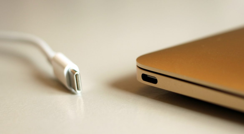 USB-C-Feature
