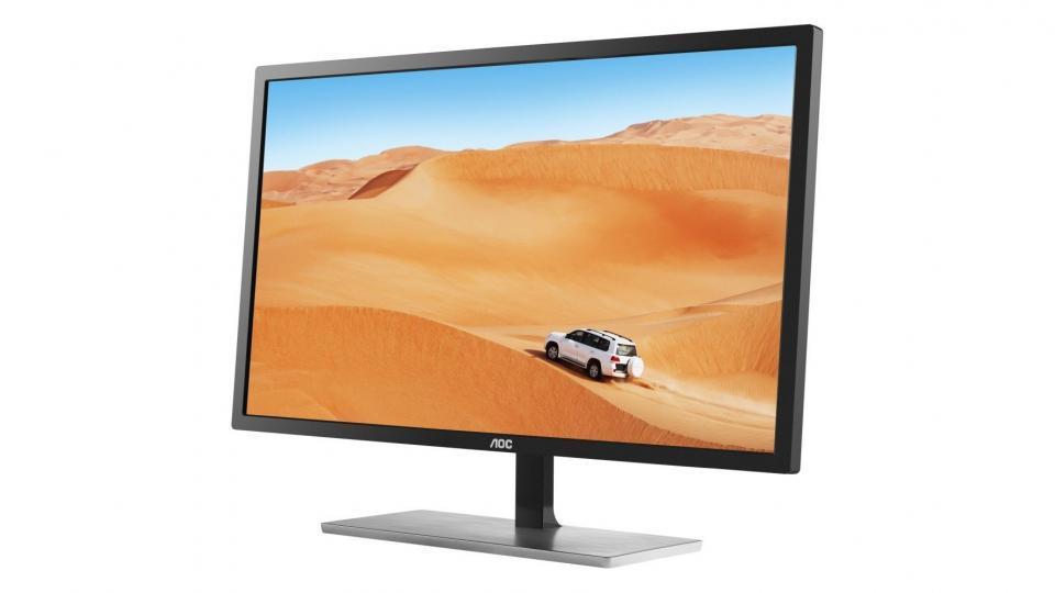 Najlepší rozpočet herný monitor 2019 - najlepší britský herný monitor 75 Hz a 144 Hz 3