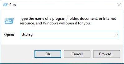 Sut i ddod o hyd i fanylebau cyfrifiadurol Windows 10