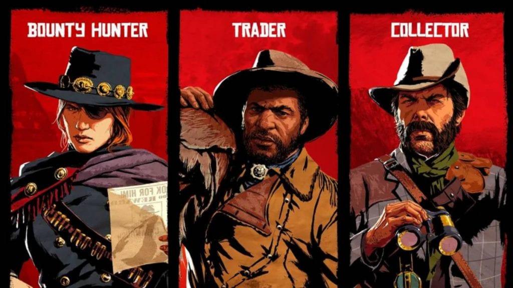 Online ažuriranje Red Dead Otkupljenja 2 je stigao 5