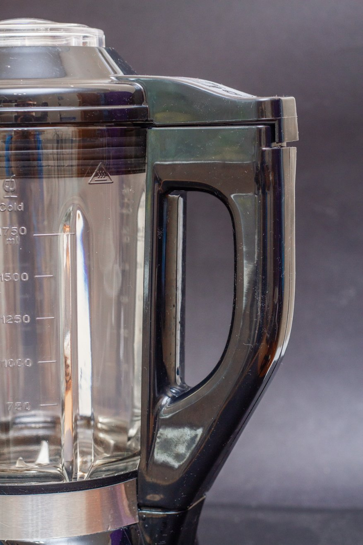 Ulasan Alfawise Stationary Blender: 2.000 Watt Power dan 2 L Glass Bowl 11