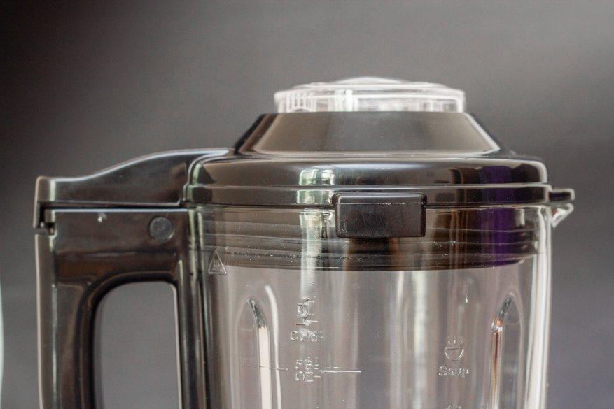 Ulasan Alfawise Stationary Blender: 2.000 Watt Power dan 2 L Glass Bowl 16