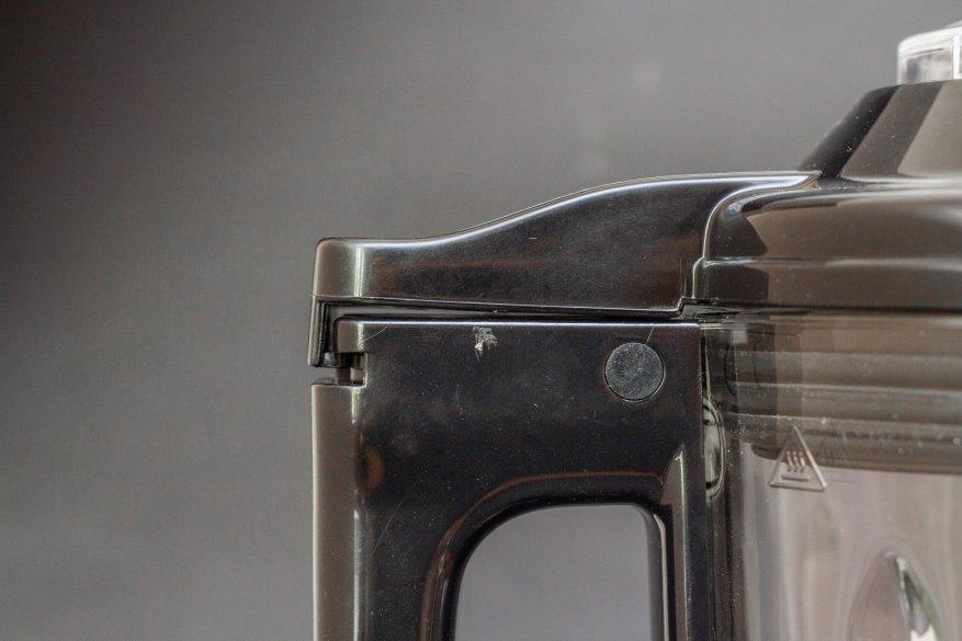Ulasan Alfawise Stationary Blender: 2.000 Watt Power dan 2 L Glass Bowl 17