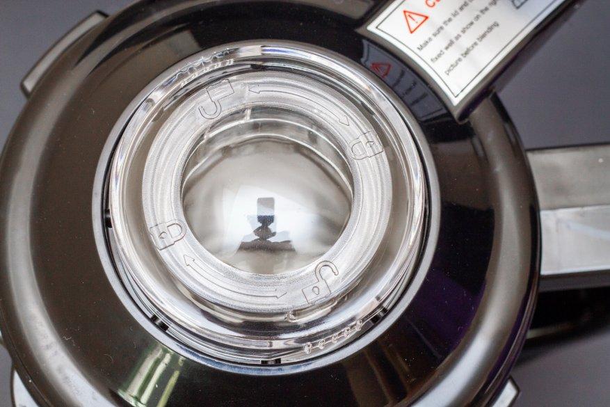 Ulasan Alfawise Stationary Blender: 2.000 Watt Power dan 2 L Glass Bowl 19