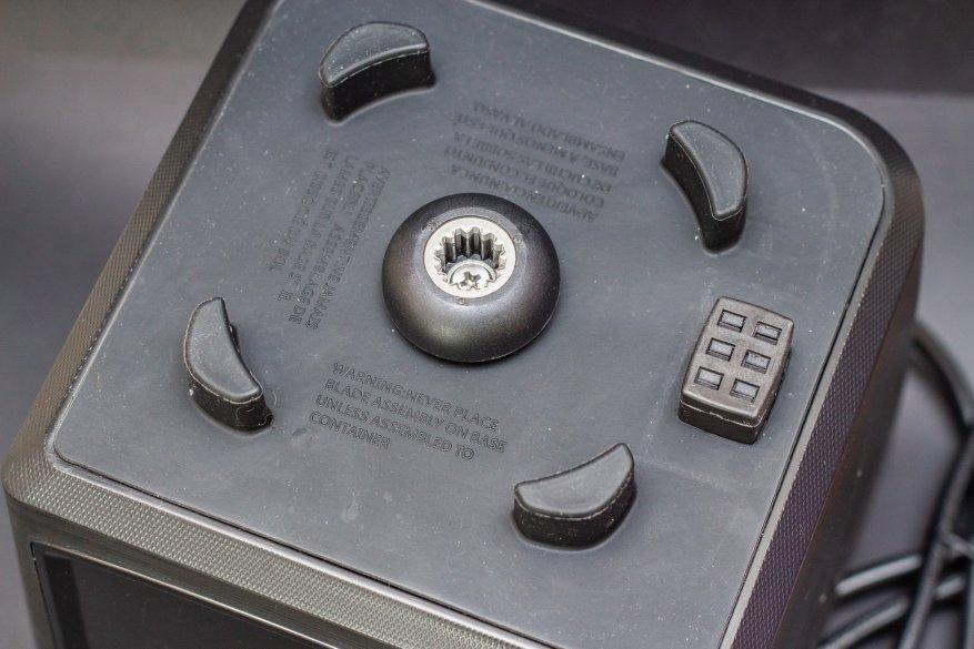 Ulasan Alfawise Stationary Blender: 2.000 Watt Power dan 2 L Glass Bowl 27
