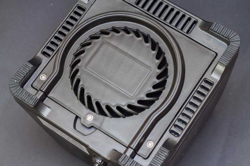Ulasan Alfawise Stationary Blender: 2.000 Watt Power dan 2 L Glass Bowl 30