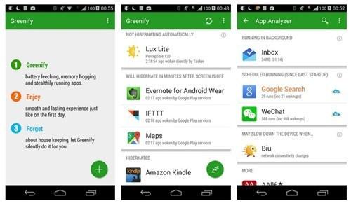 Aplikasi Terbaik untuk Menginstal Setelah Rooting Android 2