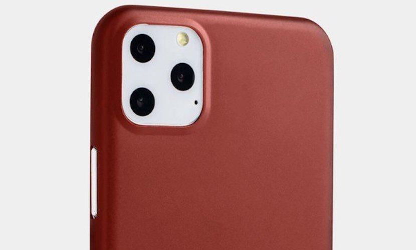 puzdro pre iPhone 11 Pro
