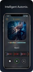 djay - DJ App & Mixer screen1