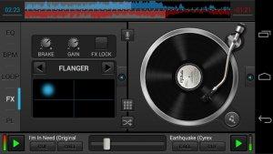 DJ Studio 5 screen1