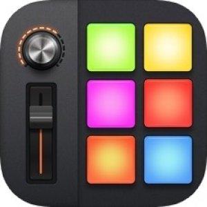 DJ Mix Pads logo 2