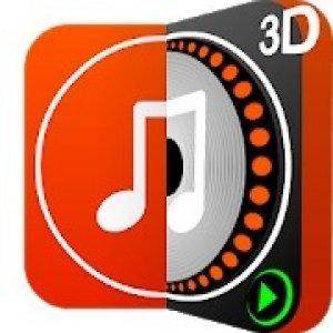 DiscDj лого