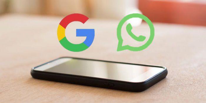 Како да испратите WhatsApp без да го допирате телефонот со Google Assistant