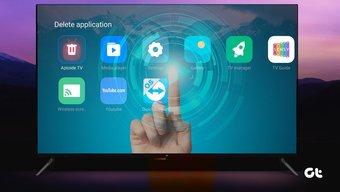 Cara Menginstal Aplikasi Dan App Store Di Xiaomi Mi Tv 4