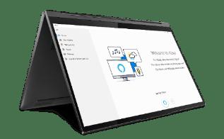 Lenovo лансира лаптопи со јога, ThinkBooks, Smart Tabs, Motorola One Zoom и други на IFA 2019 3