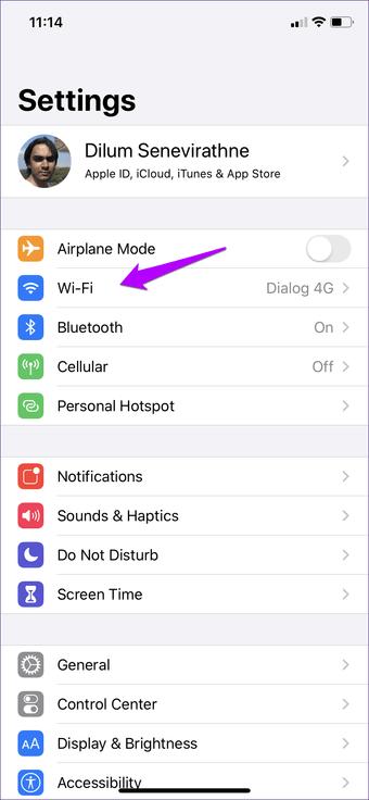 Icloud, iPhone 19 fotoşəkillərini yedekləmir