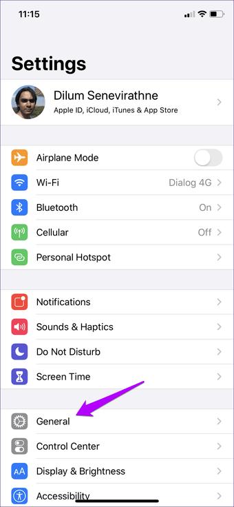 Icloud, iPhone 29 fotoşəkillərini yedekləmir