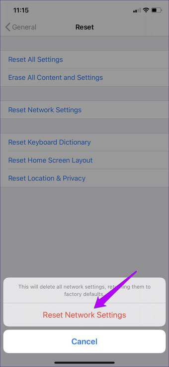 Icloud, iPhone 32 fotoşəkillərini yedekləmir
