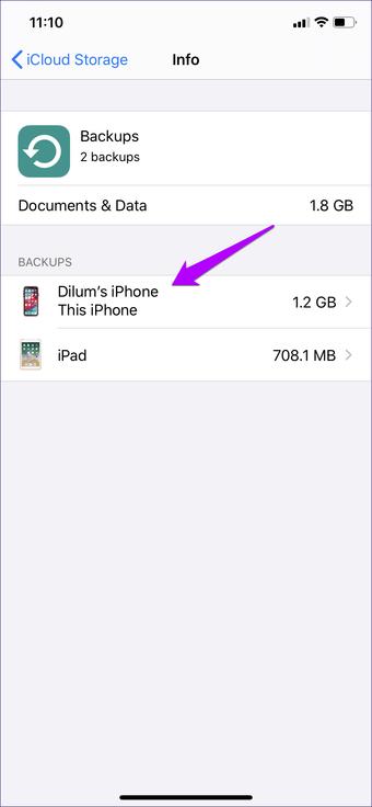 Icloud, iPhone 12 fotoşəkillərini yedekləmir