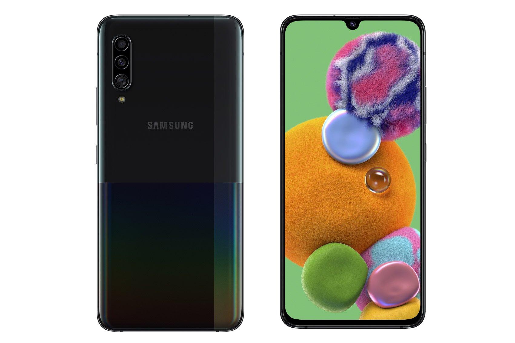 IFA 19: Samsung Galaxy A90 5G mengungguli Galaxy S10 5G dalam kualitas-harga? 2