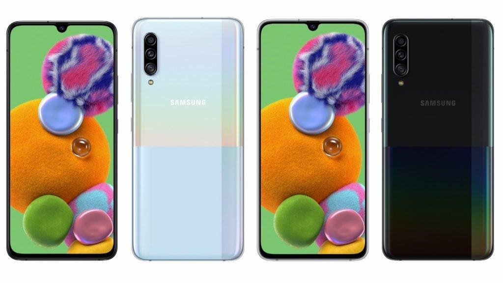 IFA 19: Samsung Galaxy A90 5G mengungguli Galaxy S10 5G dalam kualitas-harga? 3