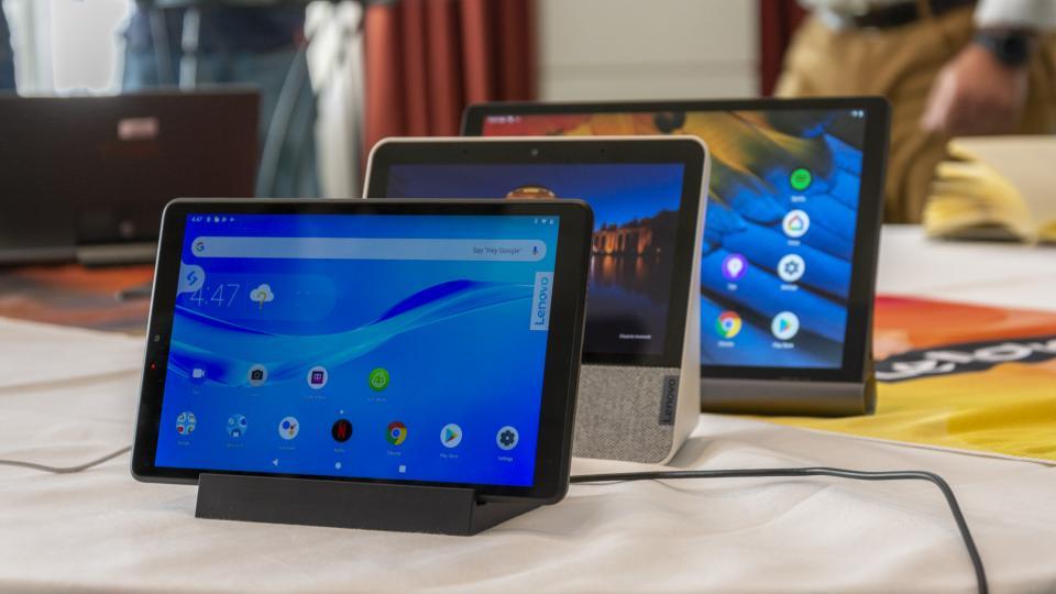 Lenovo Yeni Yoga noutbuku, Motorola One Zoom, Smart Home Technology və AR təqdim edir Marvel oyunu 2