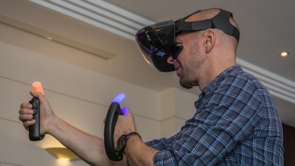 Lenovo Yeni Yoga noutbuku, Motorola One Zoom, Smart Home Technology və AR təqdim edir Marvel oyunu 6