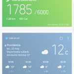 Opiniones de Samsung Galaxy S8 11