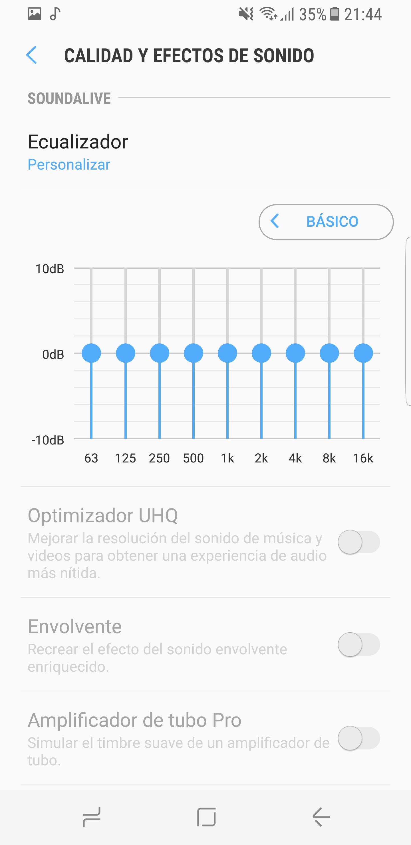 """Opiniones de Samsung Galaxy S8 17""""ancho ="""" 400 """"altura ="""" 822"""
