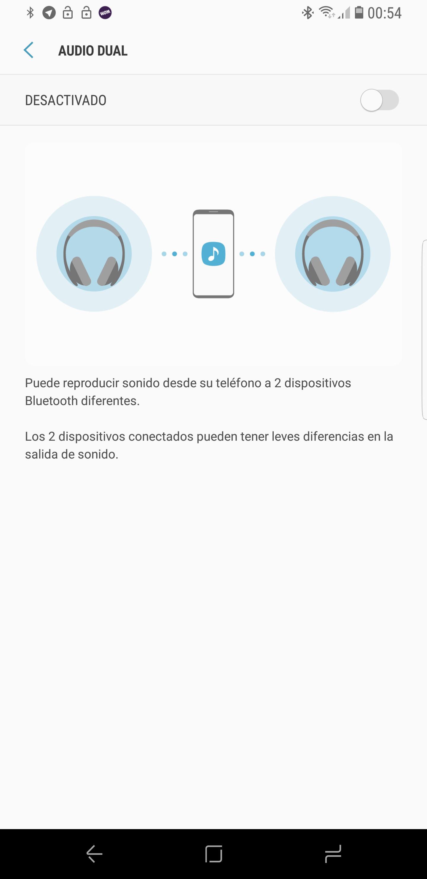 """Opiniones de Samsung Galaxy S8 19""""ancho ="""" 400 """"altura ="""" 822"""