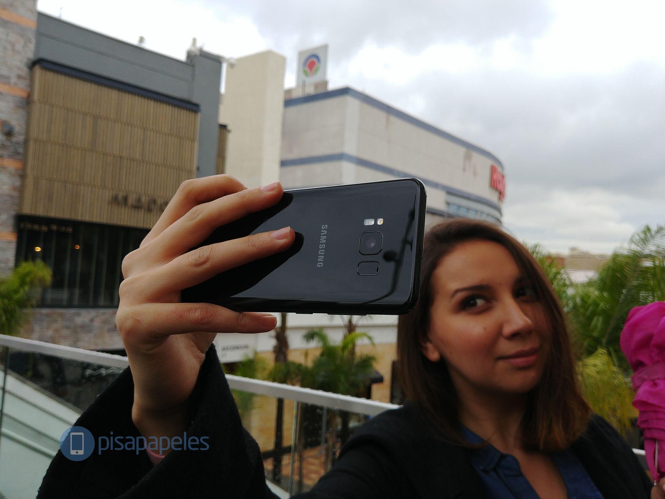 """Opiniones de Samsung Galaxy S8 21 """"ancho ="""" 2133 """"altura ="""" 1600"""