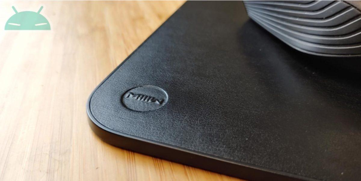 Xiaomi MIIIW 3 Kablosuz Mouse Pad Gözden Geçirilmesi