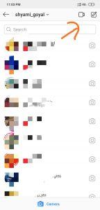 Cómo hacer una videollamada en Instagram 2019