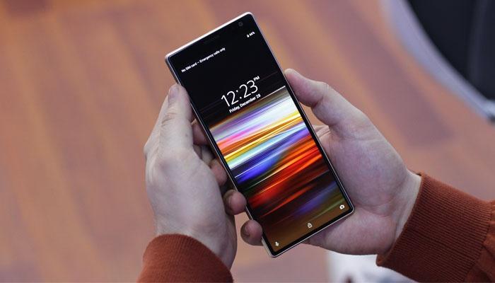 Hình ảnh Sony Xperia 1