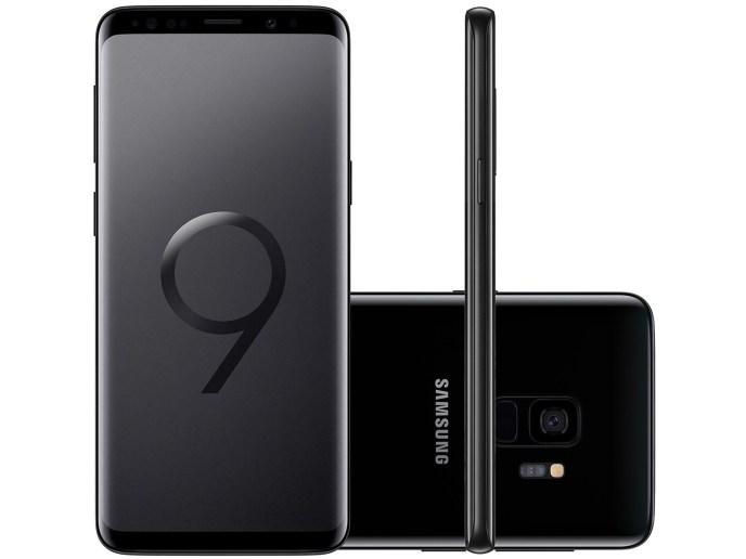 Samsung го иновираше Galaxy S9 со двојна отворена камера (Слика: Луиза списание)