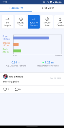 """AR Goggle Shape Review: The Coolest And Most Accurate Swimming Tracker 20 """"Width ="""" 217 """"Height ="""" 434"""