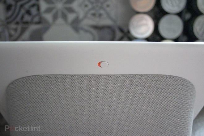 Google Nest Hub Ulasan maksimal: Menempatkan Echo Show pada pemberitahuan 3