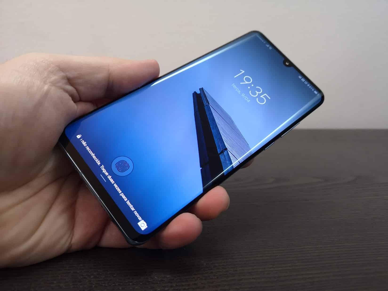 Huawei s30