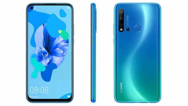 Android 10: qeydiyyatdan keçin smartphones Huawei qəbul edəcək! 4