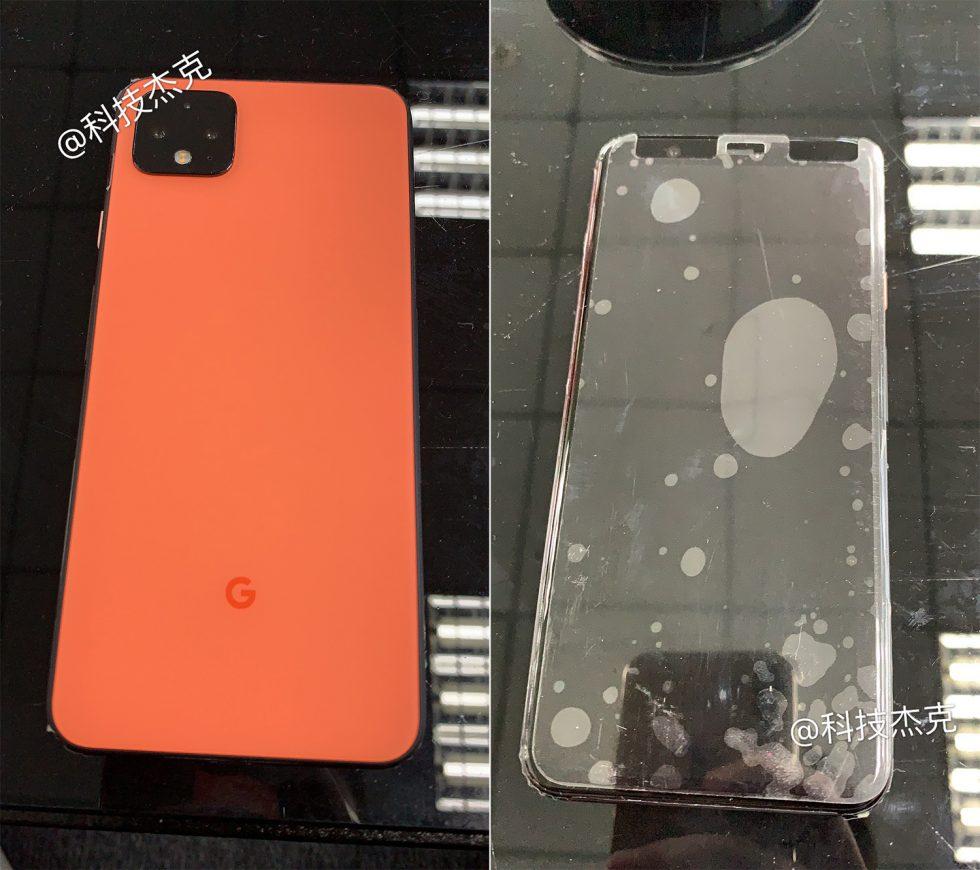 Pixel 4 Gambar Kebocoran Menunjukkan Warna Karang, Video Kebocoran Mengonfirmasi Astrophotograhy 2