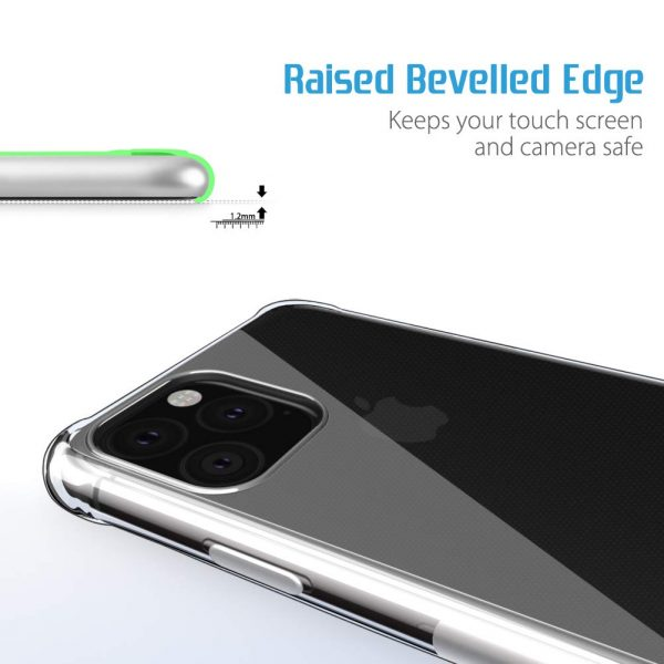 iPhone 11: Kansi ja lisävaruste ovat jo päällä. Amazon Italia 3