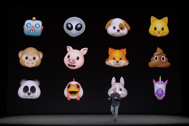 Што е Анимаџи? Како да креирате и користите AppleEmoji анимација 3